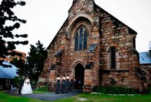 Weddings meet Architecture / Amazing buildings or architectural delights that enhance wedding shots