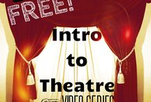 Teach Out - Teacher Resourses / Teaching Theater - Arts Education resources