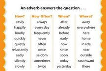 ESL Adverbs