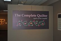 Quilts of Pat Campbell