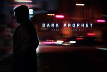 DARK PROPHET Posters / DARK PROPHET Posters Art
