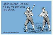 Boston Red Sox / by Kelly Harr