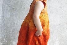 kece bebek elbise