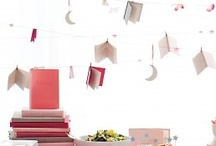 Book themes baby shower
