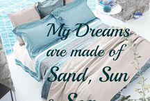 dreams made of