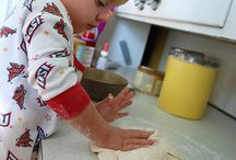 Must Cook | Kids in the Kitchen / by Amanda Castilliano