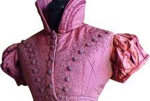 Spencer jackets