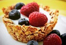 Yummy-Breakfast / by Tasha💜