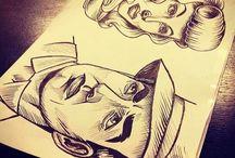 C. Draw