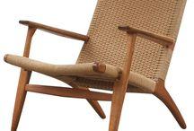 Lækre møbler