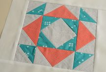 Sewing / Quilt/ruler / by Jane Jamieson