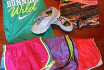 Sports wear & shoes with style