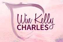 blogs / Bold enough  / by Win Kelly Charles