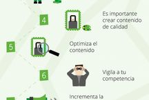 Infografias CM / by Community Red