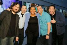 ♥ Impractical Jokers / These guys are awesome! I love them. VERY FUNNY / by Linda Beach