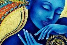 Kroppen Healer selv / At støtte kroppen til at heale sig selv : istedet for. piller der tvinger kroppen til noget. Det kan være tanker der healer. Handling der healer. Planter der healer