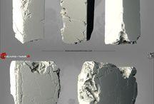 Environment - Sculpt