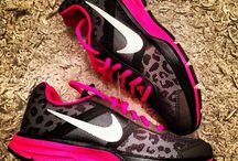 Vakre sko