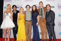 favoriete tv-serie the Big Bang Theory