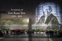 Lee Kuan Yew Quotes