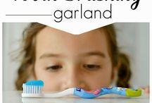 Pediatric Dental / by Breck Scarnavack