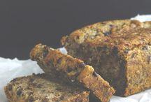 Gluten free og vegan bakstur