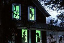Halloween Ideas / by Jennifer Moore