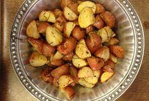 Food - All Things Potatoes / by Dawn Miears
