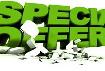 Special Offers / Group Accommodation in the UK - Sleeping from 10 to 24 people
