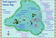 Truk Lagoon - Respodiving