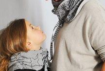 Foulards et écharpes / Foulard