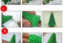 fondant Christmas decorations