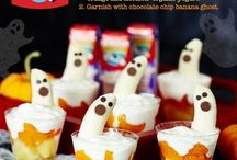 Horizon Halloween / Spooky Recipes - DIY  / by Horizon Organic