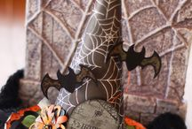 Halloween / Crafts and other ideas for Halloween