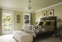 Home: Guest Bedroom / by Sarah Rickard