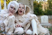Halloween Costumes / by Rita Mariano