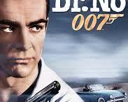 Nederlands / James Bond