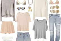 Soft Summer Color Palette / Everything for the Season color pallet: Soft Summer / by Stephanie Williams