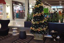 Christmas / Christmas at Malvern Central
