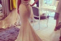 Wedding - THE dress dream