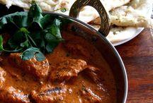 Indian/Middle Eastern / by Jennifer Bennie