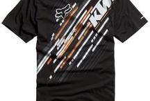 KTM Clothing