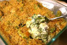 Food...Veggies / by Carolynne Mason