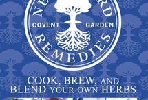 DK x Neal's Yard Remedies / Discover everything from essential oils to healing foods, with beautiful books from DK and Neal's Yard to help you apply your Neal's Yard Remedies products safely and effectively. Featuring natural recipes, stunning photography, and tips on what to buy to pamper and relax.