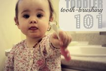 Toddler years / by Jessica Shaw