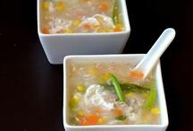 Soups!!!
