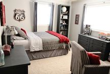 Dillon bedroom ideas