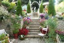 Jardins ingleses