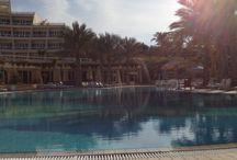 JW Marriot Mirage City, Cairo