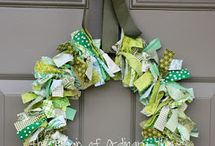 St. Patricks Day Sewing Projects / Discover St. Patricks Day Sewing Projects